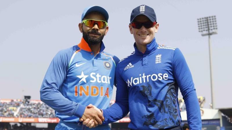 WORLD CUP 2019: भारत और इंग्लैंड के बीच होगा विश्व कप का फाइनल : सैम बिलिंग्स 12