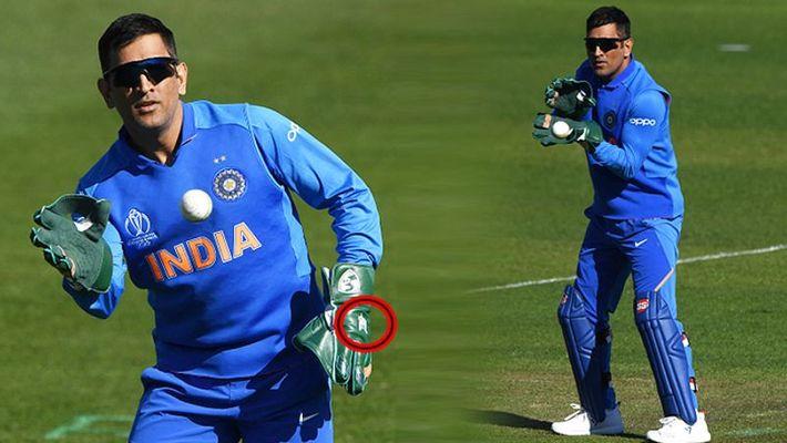 आईसीसी ने नहीं दी धोनी को बलिदान बैज से खेलने की इजाजत, तो पाकिस्तानी फैंस ट्विटर पर ख़ुशी से झूम उठे