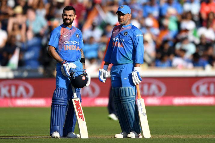 देरी से शुरू हुआ भारत का मैच तो भारतीय प्रशंसको ने बीसीसीआई का बनाया मजाक 2
