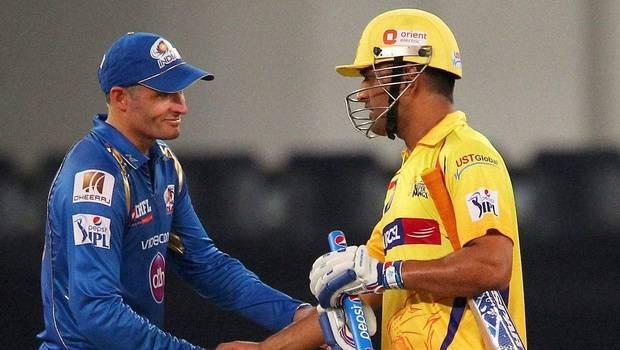 महेंद्र सिंह धोनी के बल्लेबाजी की कोई कमजोरी ऑस्ट्रेलिया की टीम को नहीं बताएँगे माइक हसी 4