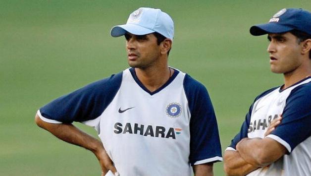 राहुल द्रविड़ ने बताया, भारतीय टीम में अपने विकेटकीपर बनने की कहानी 1