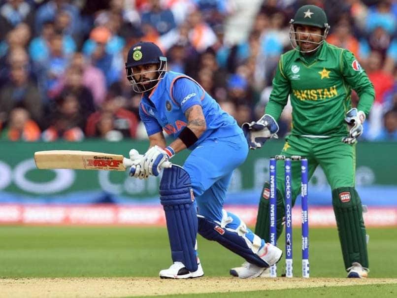 RECORD: सचिन और लारा जैसे दिग्गजों को पछाड़ सबसे तेज 20,000 रन बनाने वाले खिलाड़ी बने विराट कोहली 2