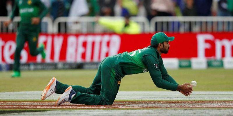 आईसीसी विश्वकप 2019ः इन तीन कारणों से पाकिस्तान को करना पड़ा भारत के खिलाफ हार का सामना 5