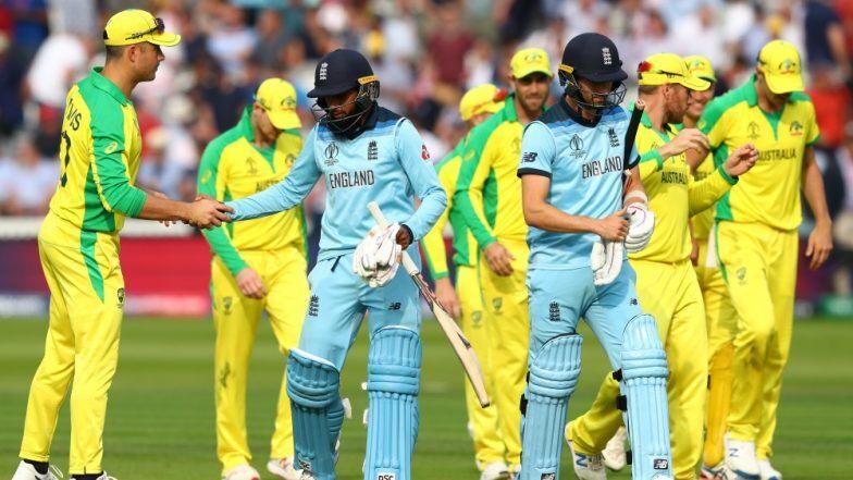 वनडे रैंकिंग: ऑस्ट्रेलिया से हार के बाद इंग्लैंड से छिना नंबर 1 का ताज, अब यह टीम है बादशाह 8