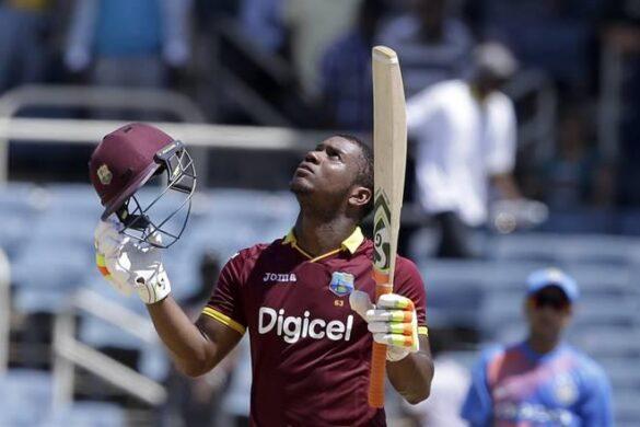 IPL AUCTION 2020 : वेस्टइंडीज के विस्फोटक ओपनर एविन लुईस को नहीं मिला नीलामी में खरीददार 1