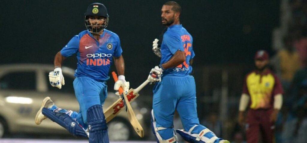 ऋषभ पंत, रोहित शर्मा और केएल राहुल में से यह 2 खिलाड़ी अफगानिस्तान के खिलाफ कर सकते हैं ओपनिंग 2