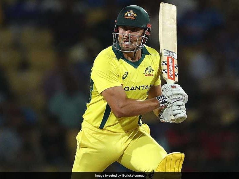 भारत के खिलाफ मार्कस स्टोइनिस को गेंदबाजी करने का नहीं मिलेगा मौका, जानें बड़ी वजह 1