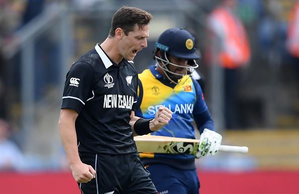 CWC19- विश्व कप के आठवें दिन बाद रनों और विकेट की रेस में ये बल्लेबाज और गेंदबाज हैं टॉप-5 में शामिल 5