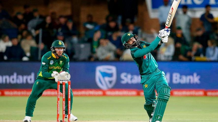 मोहम्मद युसुफ ने चुनी भारत-पाकिस्तान की ऑल टाइम प्लेइंग-11, मौजूदा समय के 5 खिलाड़ी को टीम में दी जगह 4
