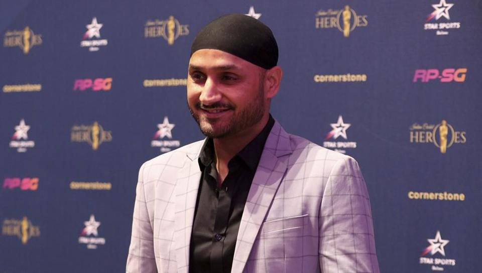 हरभजन सिंह ने कहा इंग्लिश समझ नहीं आती थी, फिर इस खिलाड़ी ने की मदद 1