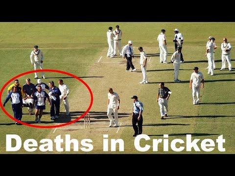 क्रिकेट के मैदान पर लाइव मैच के दौरान ही इन खिलाड़ियों ने गंवाई जान, लिस्ट में दिग्गज भारतीय 1