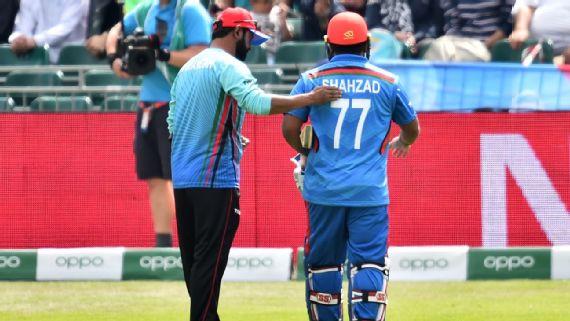 विश्व कप से बाहर होने के बाद रो पड़े मोहम्मद शहजाद, अफगानिस्तान क्रिकेट बोर्ड पर लगाया ये आरोप 2