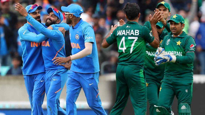 WORLD CUP 2019, INDvsPAK, मैच प्रीव्यू: जाने कब, कहां और कैसे देखें भारत-पाकिस्तान मुकाबला 1