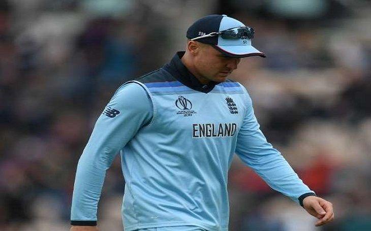 किसने कहा जैसन रॉय है इंग्लैंड का तुरुप का पत्ता बड़ी टीमों के खिलाफ उतारा जाएगा उनको मैदान पर 12