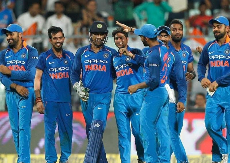 आईसीसी विश्वकप 2019ः अगर भारतीय टीम को जीतना है विश्वकप, तो इन तीन क्षेत्रों में जल्द से जल्द करना होगा सुधार 5