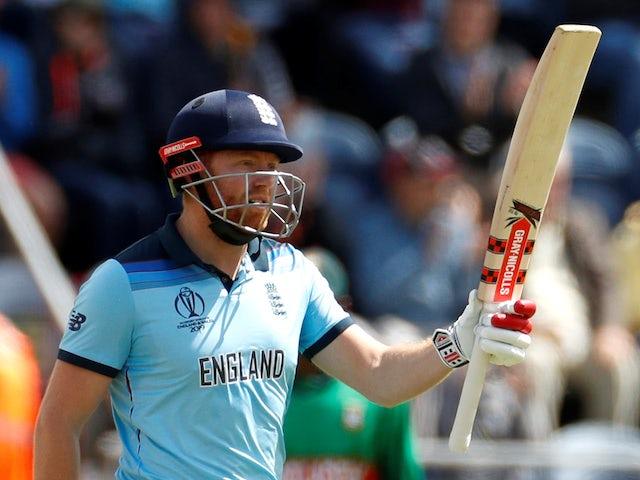 आईपीएल में सनराइजर्स की तरफ से खेल रहे जॉनी बेयरेस्टो को ईसीबी ने दिया बड़ा झटका 5