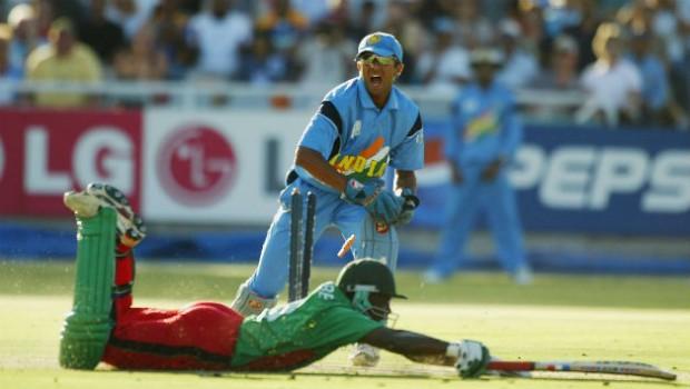राहुल द्रविड़ ने बताया, भारतीय टीम में अपने विकेटकीपर बनने की कहानी