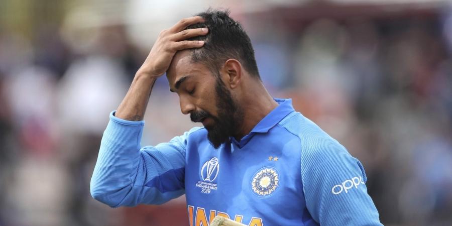 केएल राहुल का बड़ा खुलासा आज भी आता है इस मैच का डरावना सपना 9