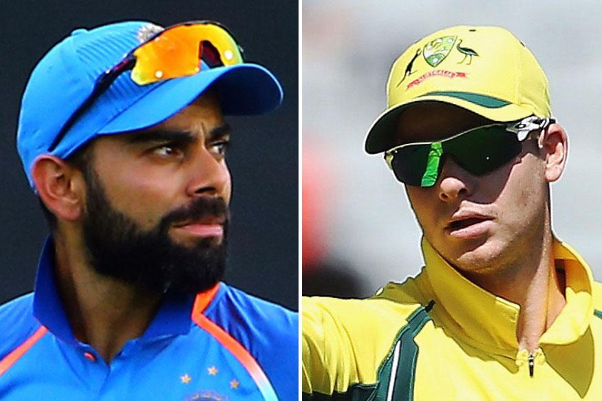 AUS vs IND : 'मैन ऑफ द मैच' स्टीव स्मिथ ने बताया, अपनी तूफानी बल्लेबाजी का असली राज 4