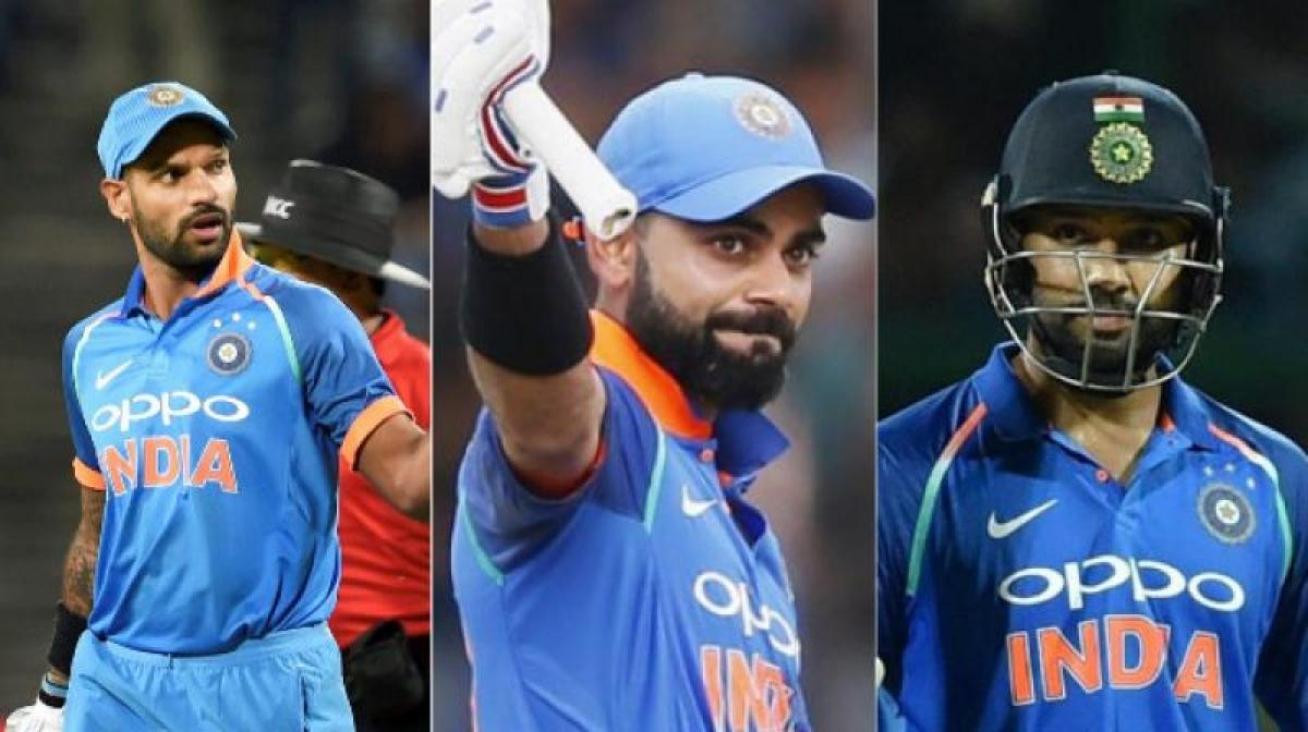 World Cup 2019 : IND vs AUS: विश्व कप में हो रहा अलग तरह की गेंद का इस्तेमाल, रोहित-विराट के लिए बुरी खबर 4