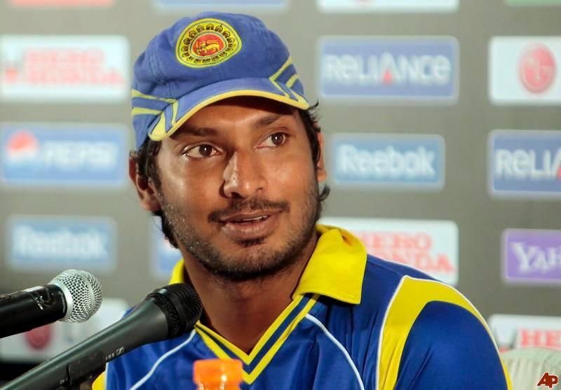 कुमार संगाकारा ने बताया उस खिलाड़ी का नाम जो तोड़ सकता है लगातार 4 शतकों का विश्व रिकॉर्ड 1