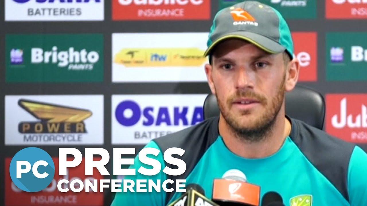 भारत-ऑस्ट्रेलिया मैच से पहले आरोन फिंच ने विराट और स्मिथ में से इस खिलाड़ी को बताया सर्वश्रेष्ठ 10