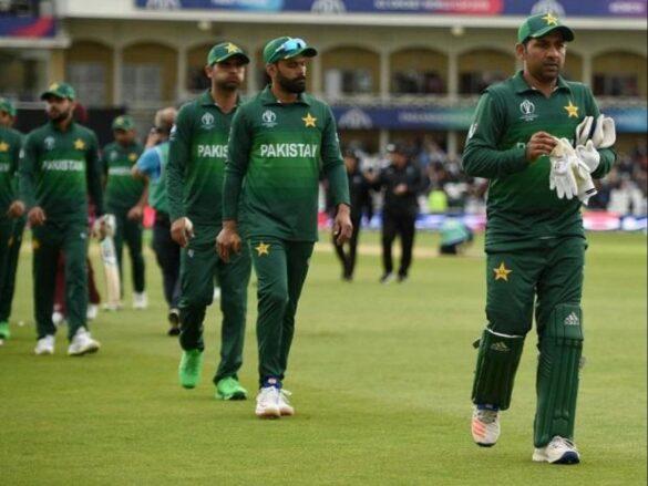 पाकिस्तान के खिलाड़ियों से नाराज हुआ इंग्लैंड, मुसीबत में फंस सकते हैं कई खिलाड़ी 38