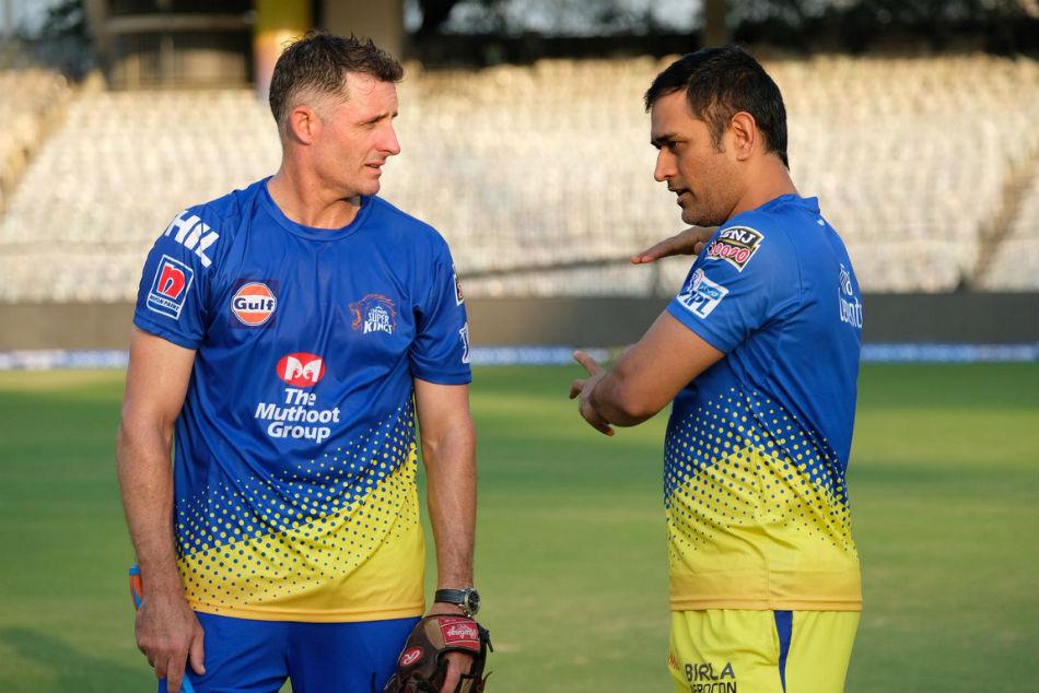 महेंद्र सिंह धोनी के बल्लेबाजी की कोई कमजोरी ऑस्ट्रेलिया की टीम को नहीं बताएँगे माइक हसी 1