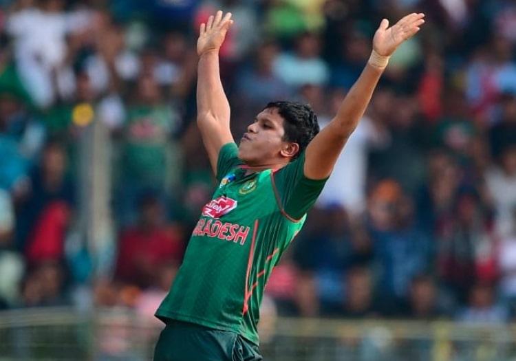 न्यूज़ीलैण्ड के खिलाफ इन 11 खिलाड़ियों के साथ उतरेगी बांग्लादेश की टीम 5