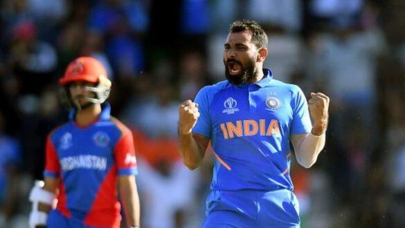 ICC WORLD CUP 2019: मोहम्मद शमी से पहले ये गेंदबाज विश्व कप में ले चुके हैं हैट्रिक, लिस्ट में एक और भारतीय 50