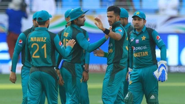 आईसीसी विश्वकप 2019ः पाक टीम इन 11 खिलाड़ियों के साथ उतर सकती है दक्षिण अफ्रीका के खिलाफ 14