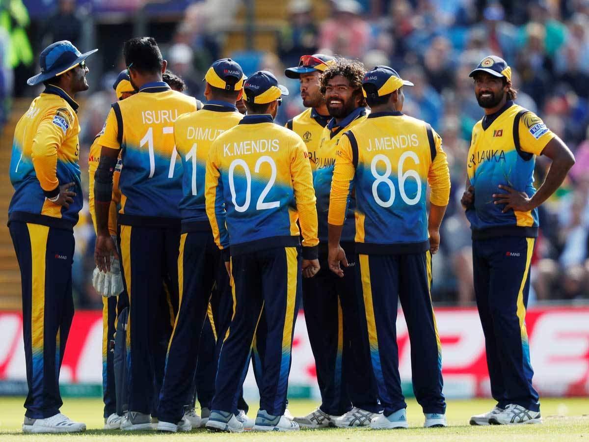 World Cup 2019: इस मामले में मजबूत टीमों को छोड़ आगे निकल गई श्रीलंका, भारत का है नौवां नंबर 5