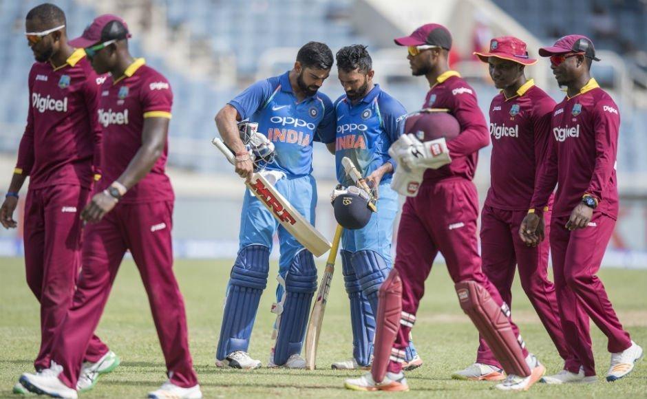 वनडे क्रिकेट में भारतीय टीम को इन 3 टीमों ने दी है सबसे ज्यादा हार, लिस्ट में पाकिस्तानी भी शामिल 2