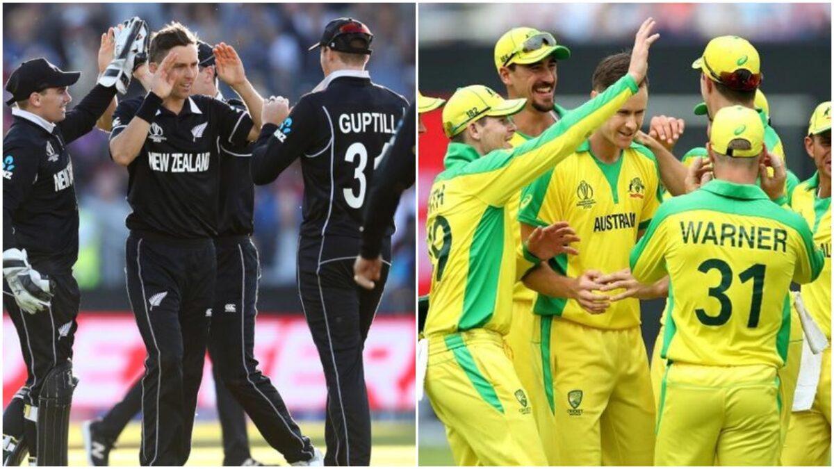 WORLD CUP 2019: NZ vs AUS: न्यूज़ीलैंड और ऑस्ट्रेलिया के मैच में ऐसी होगी दोनों टीमों की प्लेइंग इलेवन