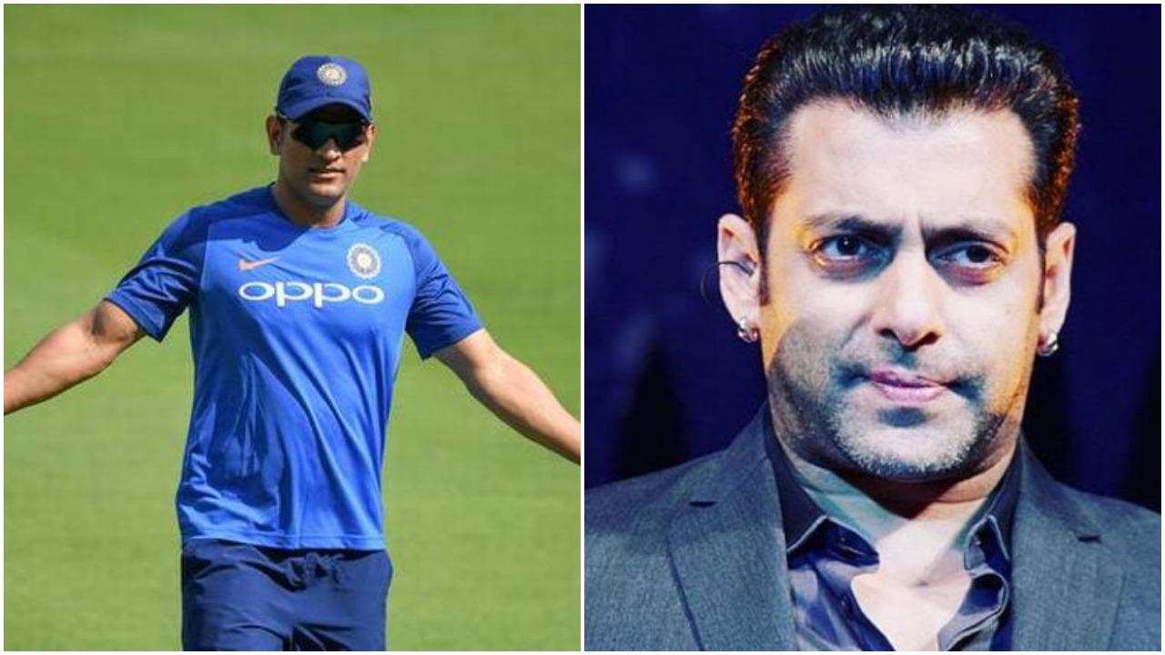 विराट और बुमराह नहीं इस खिलाड़ी को सलमान खान ने बताया विश्व कप में भारतीय टीम का एक्स फैक्टर 1