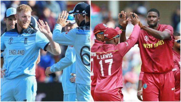 इंग्लैंड ने टॉस जीतकर पहले गेंदबाजी करने का किया फैसला, वेस्टइंडीज ने 3 बदलाव कर चली बड़ी चाल 21