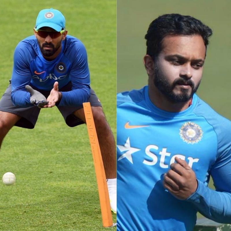अफगानिस्तान के खिलाफ मैच के बाद भारतीय टीम को कर देना चाहिए ये दो बड़े बदलाव 1