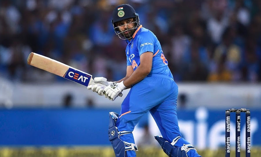 IND vs WI: 1st T20I: स्टैट्स: मैच में बने कुल 13 रिकॉर्ड, पहले ही मैच में नवदीप सैनी ने रचा इतिहास 4