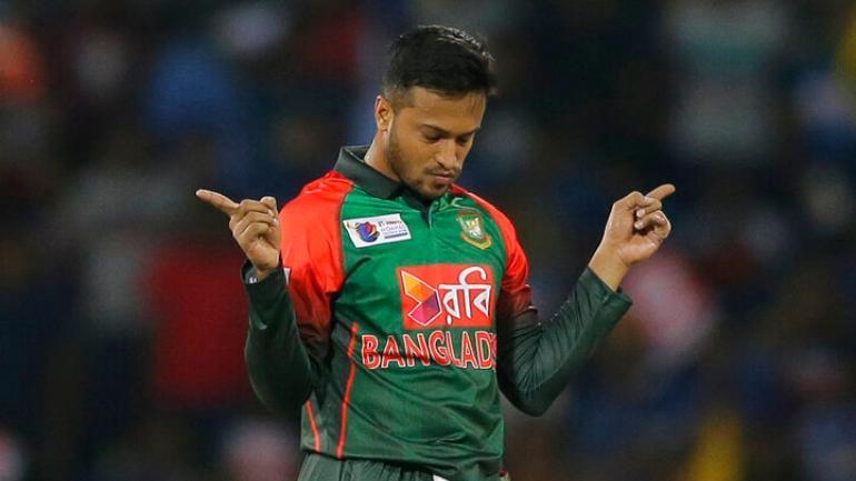 न्यूज़ीलैण्ड के खिलाफ इन 11 खिलाड़ियों के साथ उतरेगी बांग्लादेश की टीम 3