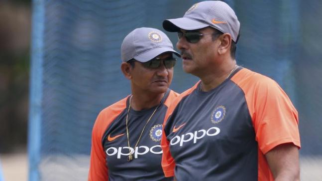 भारतीय टीम के कोच पद के लिए आवदेन लेगा बीसीसीआई, एक दो दिन में जारी की जाएगी तारीखें 1