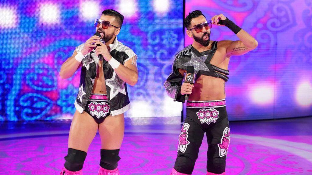 रणवीर सिंह के ट्वीट पर भारतीय मूल के WWE रेसलर ने पॉल हेमन से मांगी माफी 2