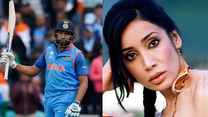 शादी से पहले रोहित शर्मा की जिन्दगी में आई थी ये बॉलीवुड अभिनेत्री, इस बात से नाराज होकर तोड़ लिया था रिश्ता 1