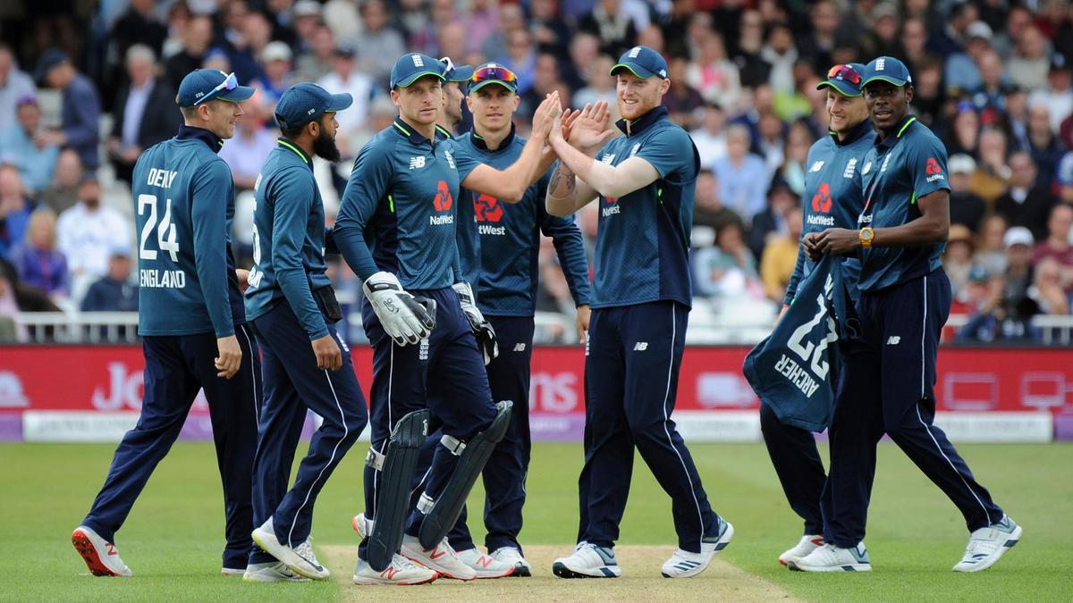 पाकिस्तान के खिलाफ टी-20 सीरीज के लिए इंग्लैंड की 14 सदस्यीय टीम का हुआ ऐलान 8