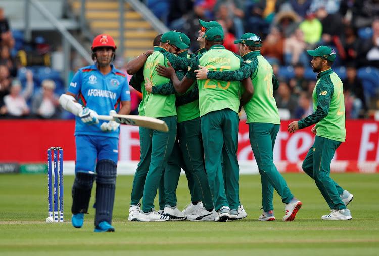 साउथ अफ्रीका के नाम है सबसे ज्यादा बार अंतिम ओवर में विश्व कप मैच हारने का विश्व रिकॉर्ड 3