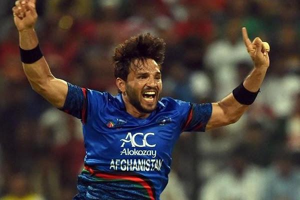 अफगानिस्तान के कप्तान गुलाबुदीन नाइब ने सीधे तौर पर इन दो खिलाड़ियों को बताया हार का जिम्मेदार 3