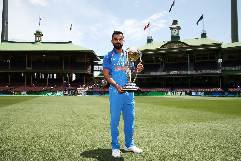 भारतीय टीम जीतेगी विश्व कप 2019, 2011 की भविष्यवाणी करने वाले अंकज्योतिष का दावा 1