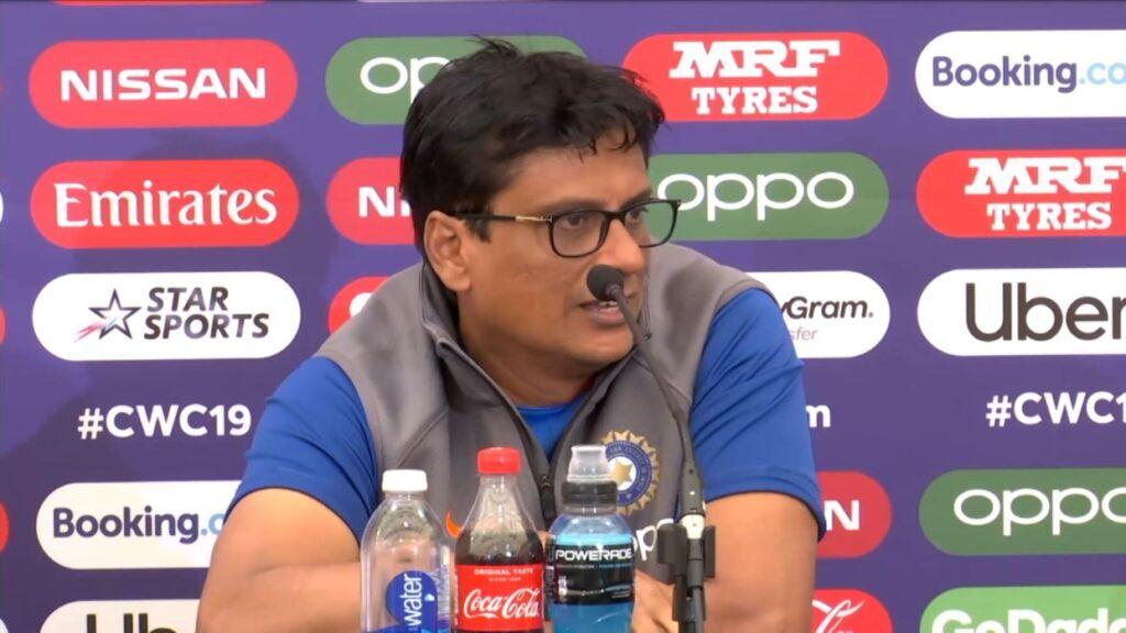 वेस्टइंडीज दौरे पर भारतीय टीम के साथ नहीं होंगे ट्रेनर शंकर बासु, सोहम देसाई लेंगे जगह 4