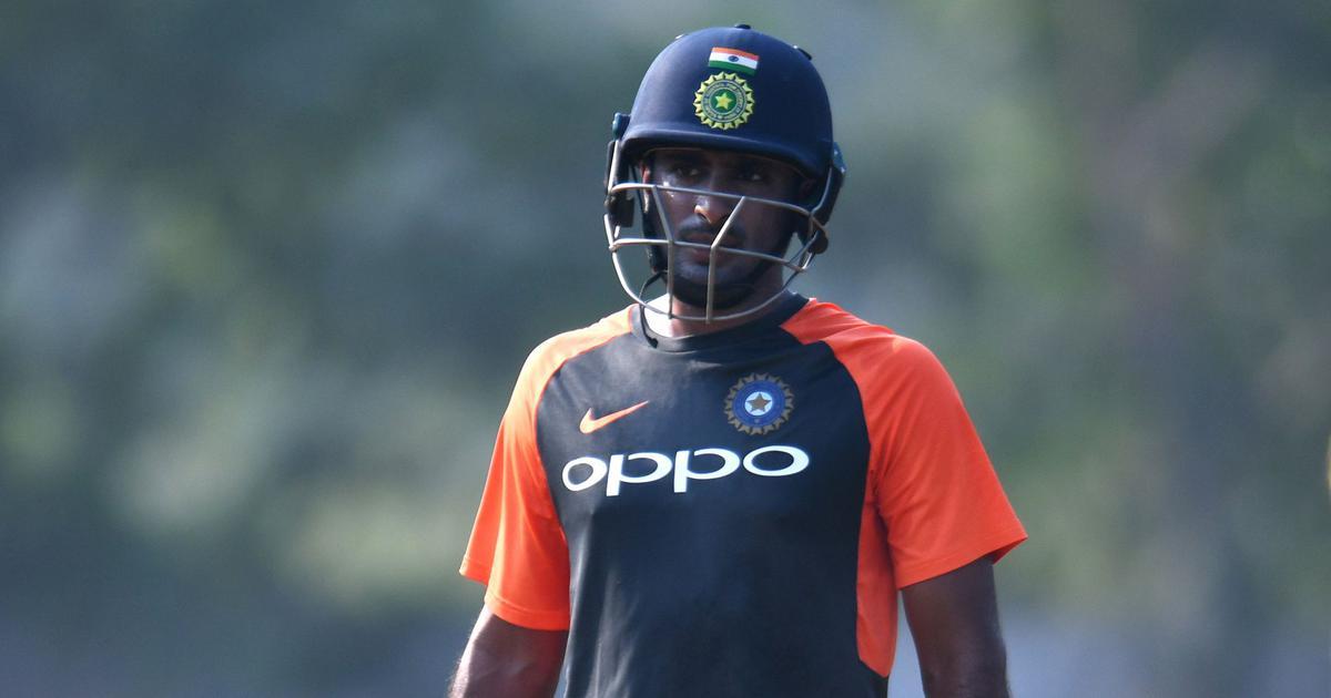 अंबाती रायडू की इस गलती की वजह से खत्म हो गया उनका करियर, नहीं तो विराट कोहली से बड़े बनते बल्लेबाज 9