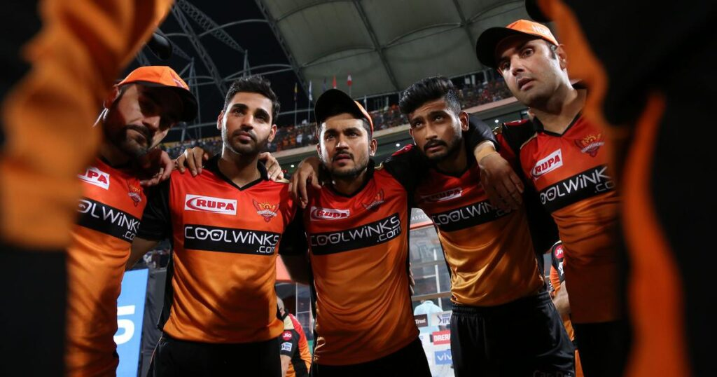 IPL 2020 : सनराइजर्स हैदराबाद ने बदला अपना मुख्य कोच, टॉम मूडी की जगह इन्हें मिली जिम्मेदारी 4
