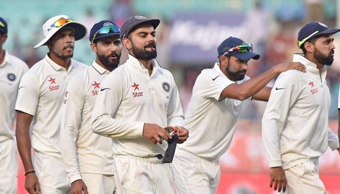 टेस्ट टीम देखकर समझ से परे हैं चयनकर्ताओं के यह 5 फैसले 6